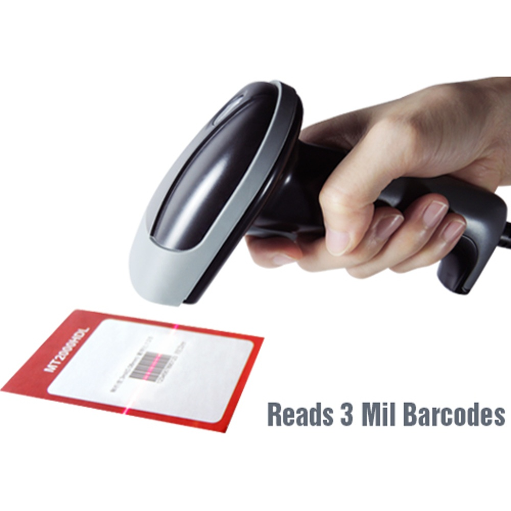 Arkscan ES311 Barcode Scanner Wireless