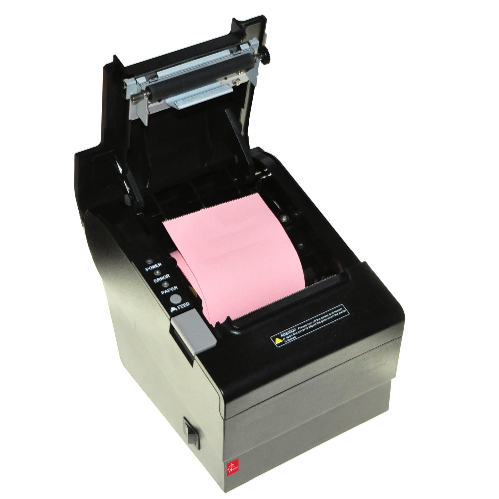 Arkscan AS80USW WIFI Receipt Printer